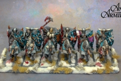 Warriors of Chaos Chaos Knights
