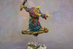 Warriors of Chaos Chaos Sorcerer